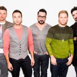 Backstreet Boys Announce Vegas Residency