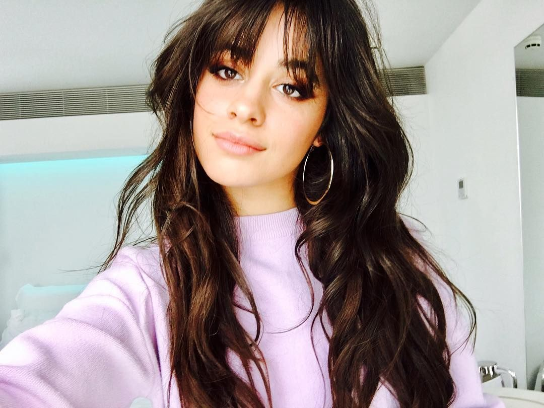 why camila cabello deleted all social media off her phone